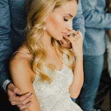 Wedding photographer Elena Suvorova (ElenaUnhead). Photo of 07.06.2018