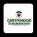 Greenwood High School icon