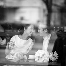 Свадебный фотограф Елизавета Томашевская (fotolizakiev). Фотография от 03.02.2015