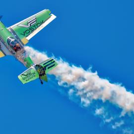by Krishna & Garuda (Adrian Radu) - Transportation Airplanes