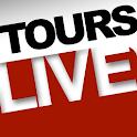 Tours Live icon