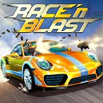 Race'N Blast icon