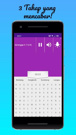 Cari Kata Bahasa Melayu 2020 1.0.12 screenshots 2