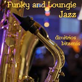 Funky and Loungie Jazz