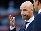 Le staff de l'Ajax impacté par le coronavirus