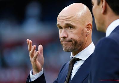 Nieuwe kandidaat biedt zijn diensten aan en wil volgend seizoen als trainer aan de slag bij Ajax