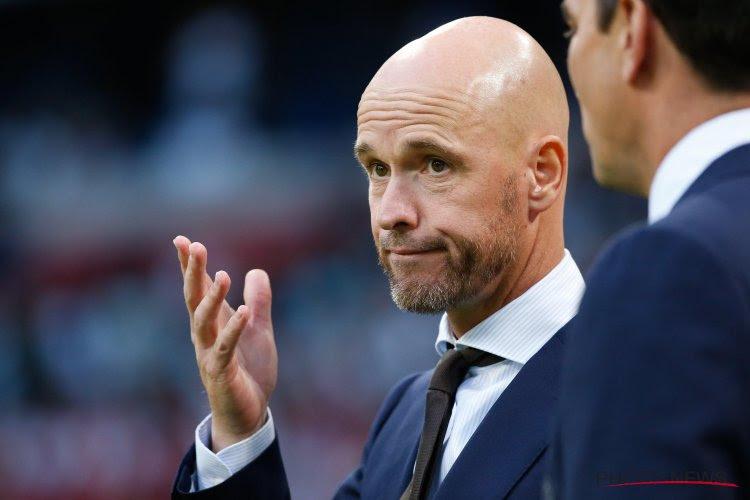 Trois joueurs majeurs de l'Ajax ont reçu leur bon de sortie