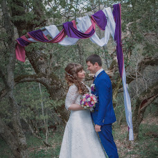 Wedding photographer Artem Achakov (BEARDED). Photo of 03.06.2016
