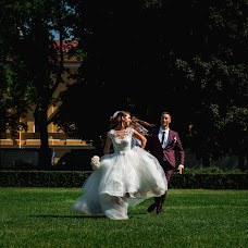 Wedding photographer Oleg Gurov (AmazinG). Photo of 07.08.2018