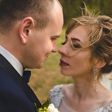 Wedding photographer Taras Yakovlev (yakovlevtaras). Photo of 31.05.2018