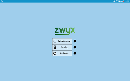 Zwyx - Assistant scrabble duplicate 4.0.2 screenshots 11