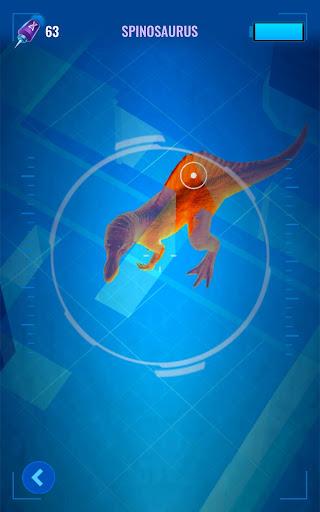 Jurassic Worldu2122 Alive 1.2.14 screenshots 13