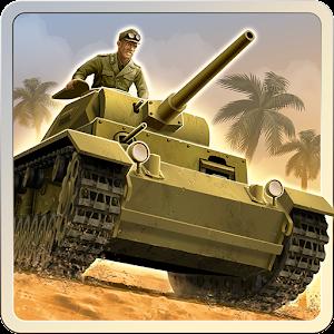 1943 Deadly Desert MOD APK aka APK MOD 1.3.0 (Unlimited Gold)