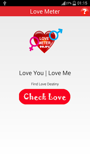 Love Density Finder