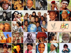 Photo: paz mundial