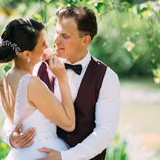 Wedding photographer Julia Normantas (VirgisYulya). Photo of 25.06.2017