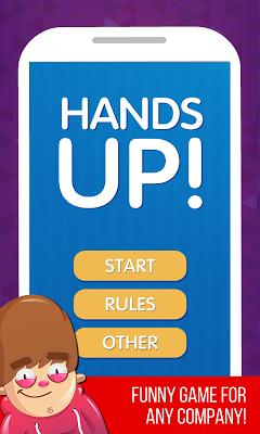 Hands up! Charades - screenshot