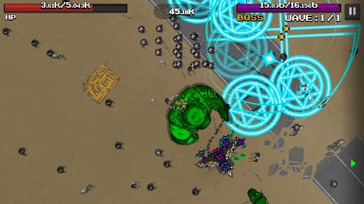 Mad Tank screenshots 5