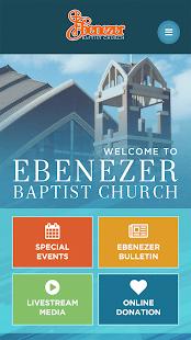 Ebenezer ATL - náhled