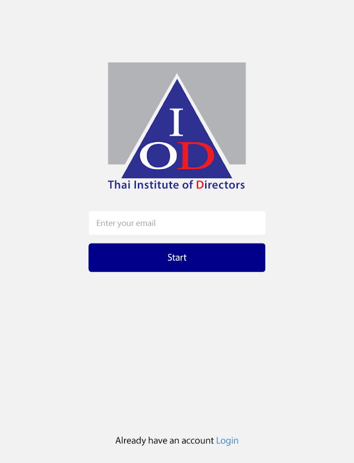 Thai IOD- screenshot