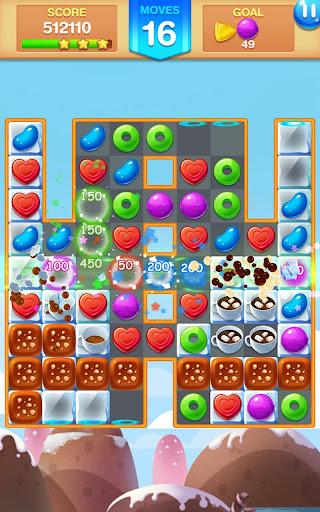 Candy Fever screenshot 22
