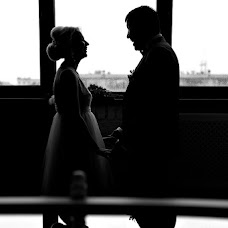 Wedding photographer Kirill Dzyuba (dzubakirill). Photo of 24.01.2017