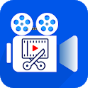 Video Cutter And Editor icon