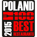 Poland 100 Best Restaurants icon