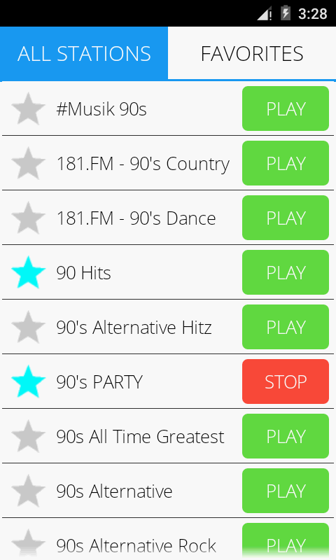 90s Music Radio Pro APK Cracked Free Download | Cracked Android Apps