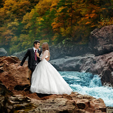 Wedding photographer Oleg Vinnik (Vistar). Photo of 23.10.2018