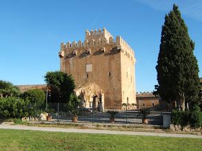 Photo: Torre deCanyamel/ Mallorca. Viele Mallorca-Infos unter www.mallorca-ganz-privat.de