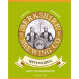 Logo of Berkshire Hefeweizen