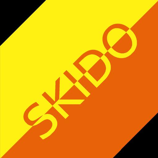 Skido 2 Kartenspiel