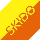 SKIDO 2 card game *NEW* 8.2