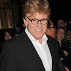 Robert Redford afslører at han går på pension.