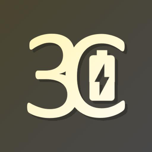 3C Battery Monitor Widget Pro key