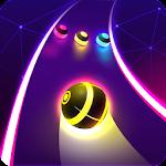 Dancing Road: Colour Ball Run! Icon