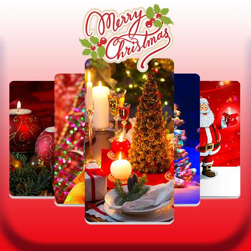 Sfondi Natalizi 4k.Carta Da Parati Di Natale 4k Carta Da Parati Di App Su Google Play