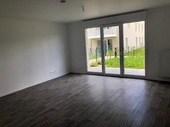 appartement à Canteleu (76)