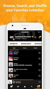 Audiomack - Download New Music Screenshot