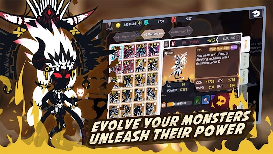 Beasts Evolved: Skirmish - náhled