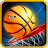 Basketball 3D logo