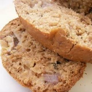 Banana Bread - Quick Bread for Machines.