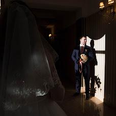 Wedding photographer Aleksey Boyarkin (alekseyboyar). Photo of 27.12.2018