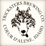 Logo of Tricksters Juice Box IPA