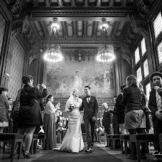 Wedding photographer Cédric Nicolle (CedricNicolle). Photo of 02.03.2017