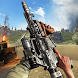 Gun Strike Ops: WW2 - World War II fps shooter