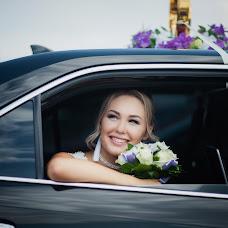 Wedding photographer Anzhela Lem (SunnyAngel). Photo of 16.10.2018