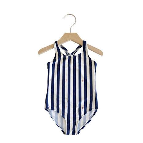 Thyra - Swimsuit for children, UPF50+ protection