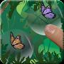 Butterfly Mania - Pop Bubbles